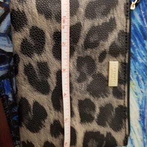 Brand new wot Kate Spade leopard wristlet